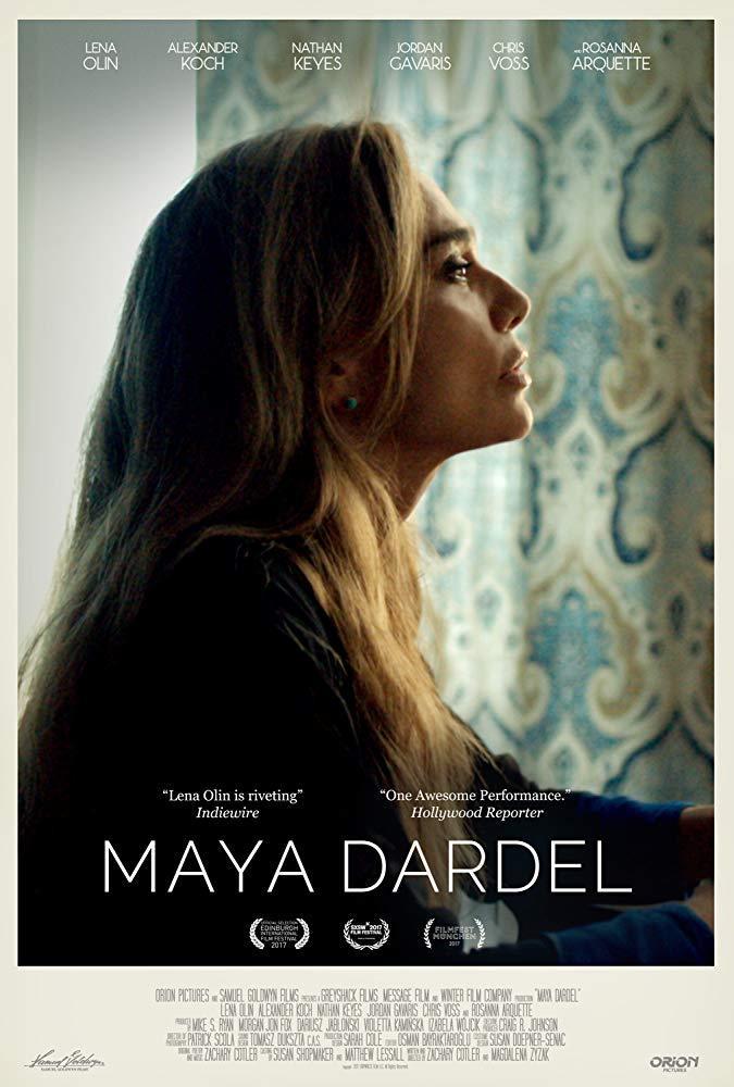 فيلم Maya Dardel 2017 مترجم