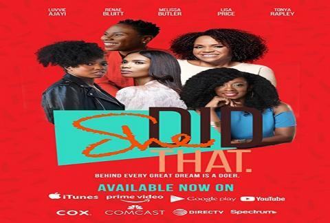 مشاهدة فيلم She Did That (2019) مترجم HD اون لاين