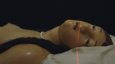 مشاهدة فيلم Almost Human (2019) مترجم HD اون لاين