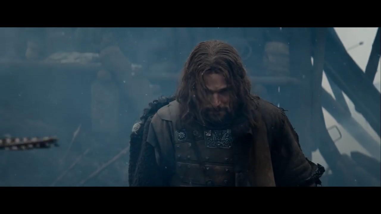 فيلم Viking Siege 2017 مترجم