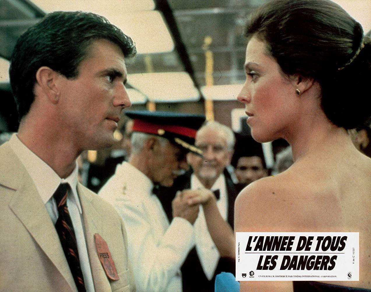 فيلم Dangerous Years 1985 مترجم