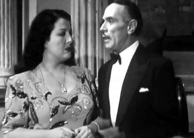 فيلم شاطئ الغرام 1950 HD DVD اون لاين