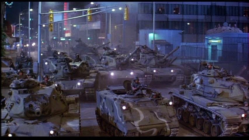 فيلم Invasion U S A 1985 مترجم