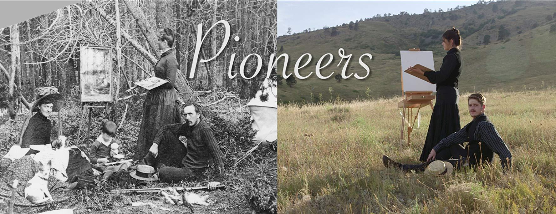فيلم Pioneer 2016 مترجم