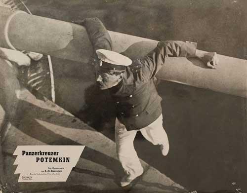 فيلم Battleship Potemkin 1925 مترجم