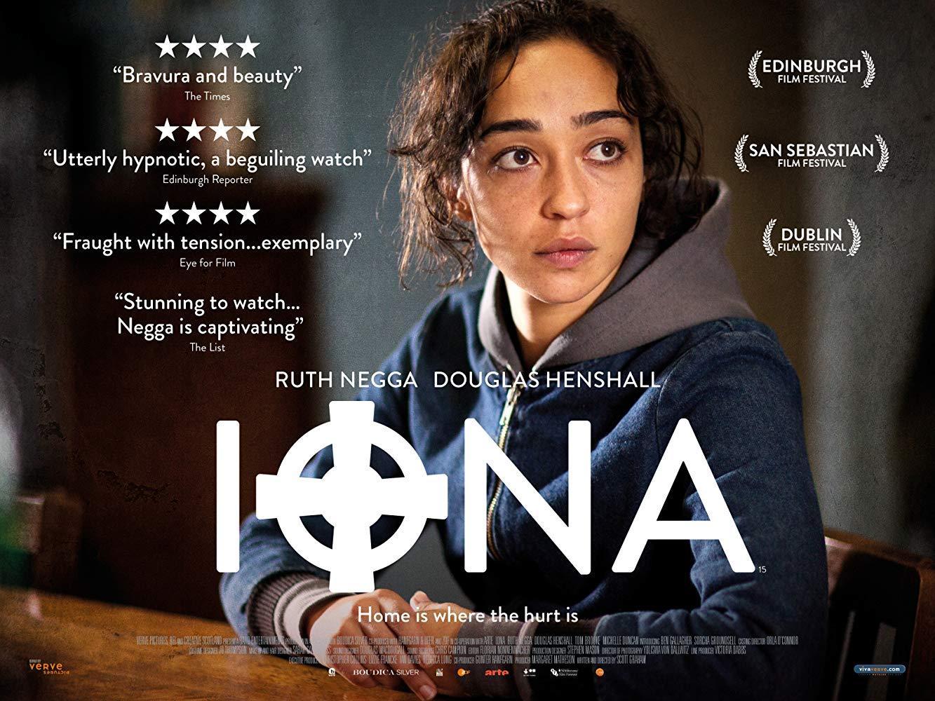 فيلم Iona 2015 مترجم