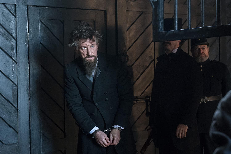 مشاهدة فيلم The Professor and the Madman (2019) مترجم HD اون لاين