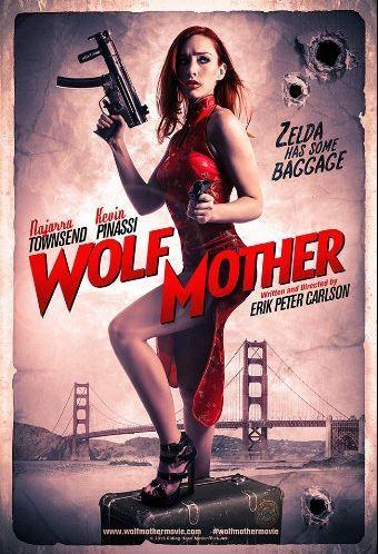 فيلم Wolf Mother 2016 مترجم