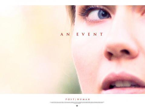فيلم Antihuman 2017 مترجم