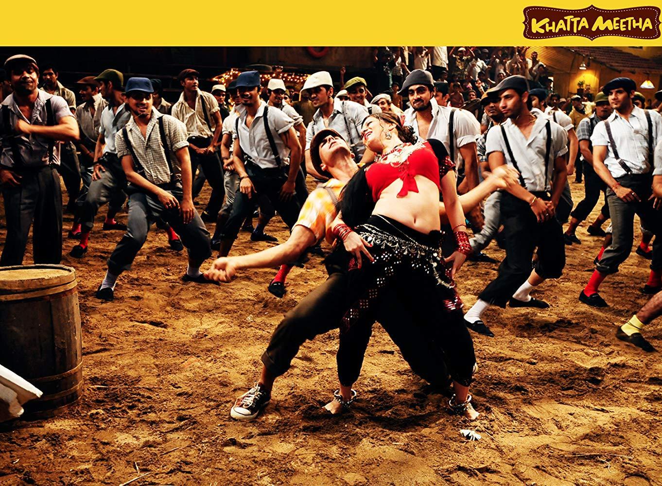 فيلم Khatta Meetha 2010 مترجم