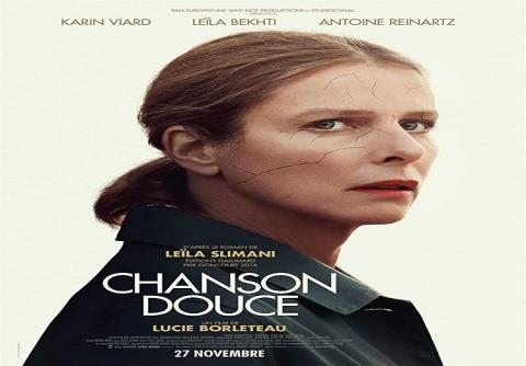 مشاهدة فيلم Chanson Douce (2019) مترجم HD اون لاين