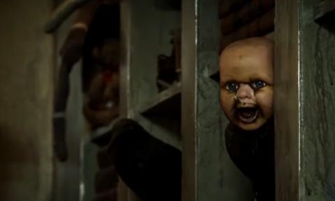 مشاهدة فيلم Toys of Terror (2020) مترجم HD اون لاين