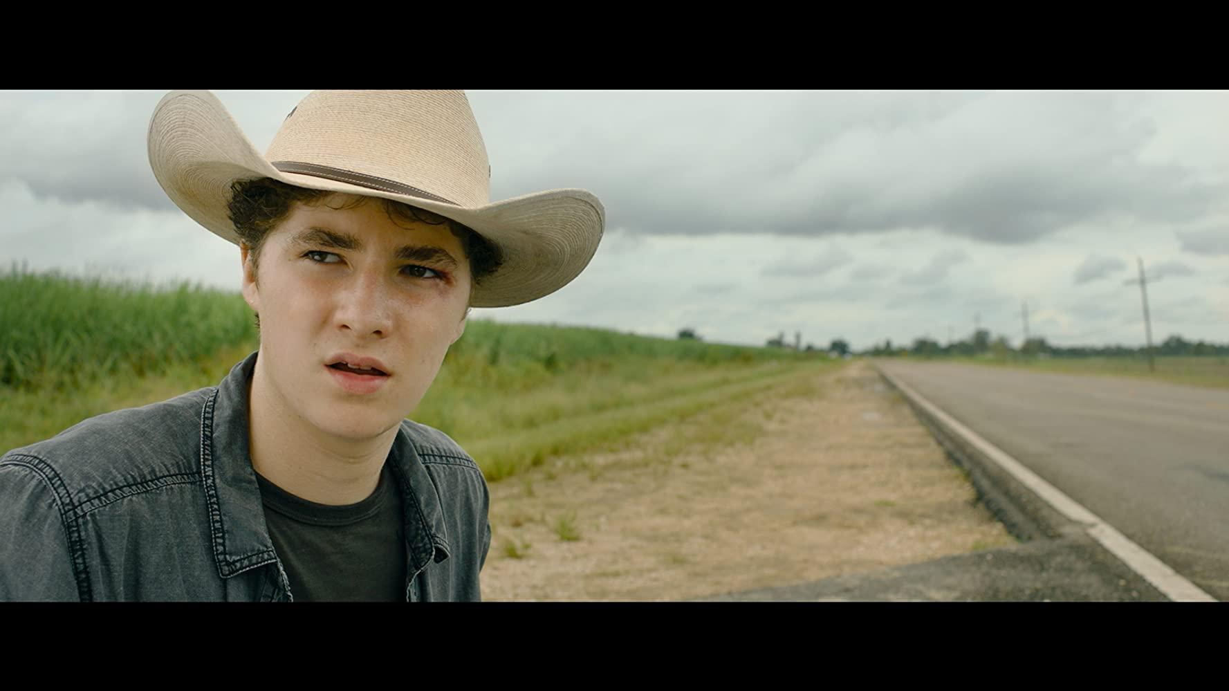 مشاهدة فيلم Walkaway Joe (2020) مترجم HD اون لاين