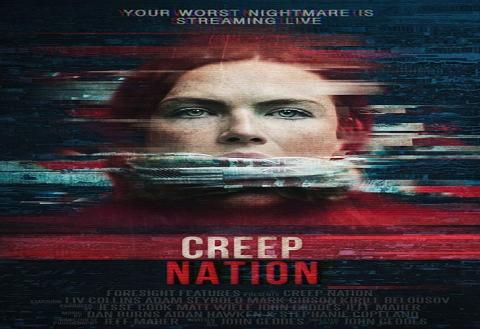 مشاهدة فيلم Creep Nation (2019) مترجم HD اون لاين