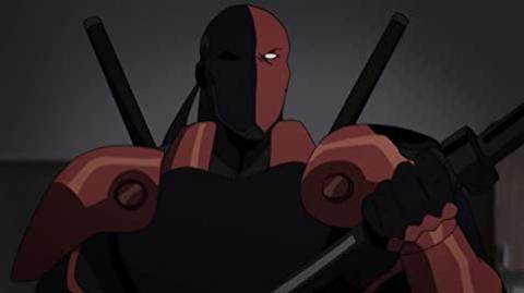 مشاهدة فيلم Teen Titans The Judas Contract (2017) مترجم HD اون لاين