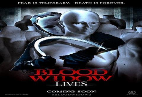 مشاهدة فيلم Blood Widow (2019) مترجم HD اون لاين