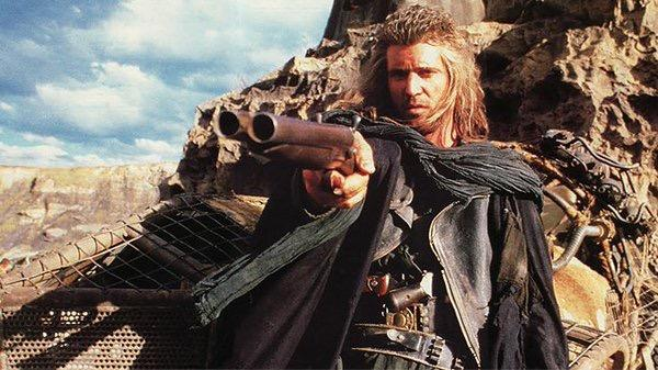 فيلم Mad Max Beyond Thunderdome 1985 مترجم
