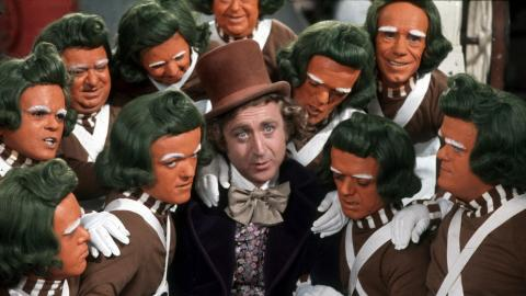 مشاهدة فيلم Willy Wonka And the Chocolate Factory (1971) مترجم HD اون لاين