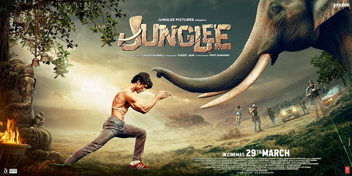 مشاهدة فيلم Junglee (2019) مترجم HD اون لاين