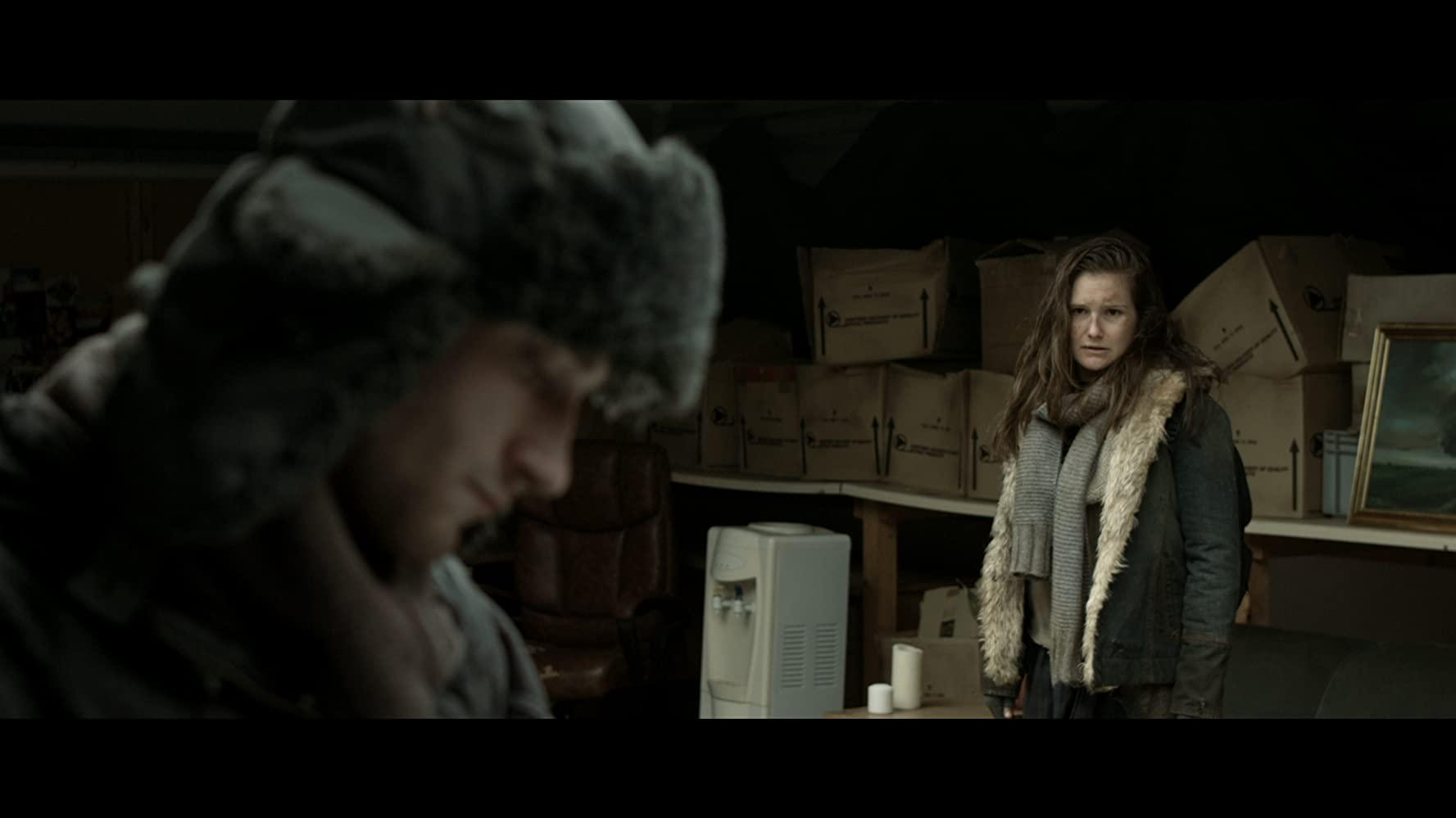 مشاهدة فيلم Edge Of Extinction (2020) مترجم HD اون لاين