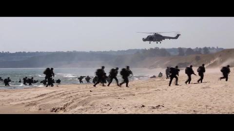 مشاهدة فيلم World War Four (2019) مترجم HD اون لاين