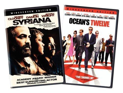 فيلم Oceans Twelve 2004 مترجم