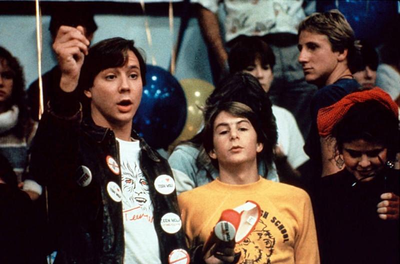 فيلم Teen Wolf 1985 مترجم