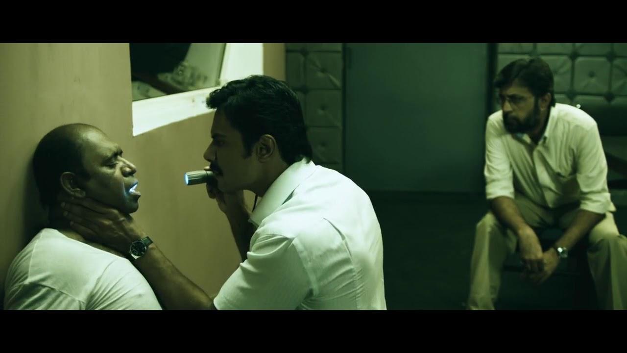 فيلم Ethirmarai 2018 مترجم