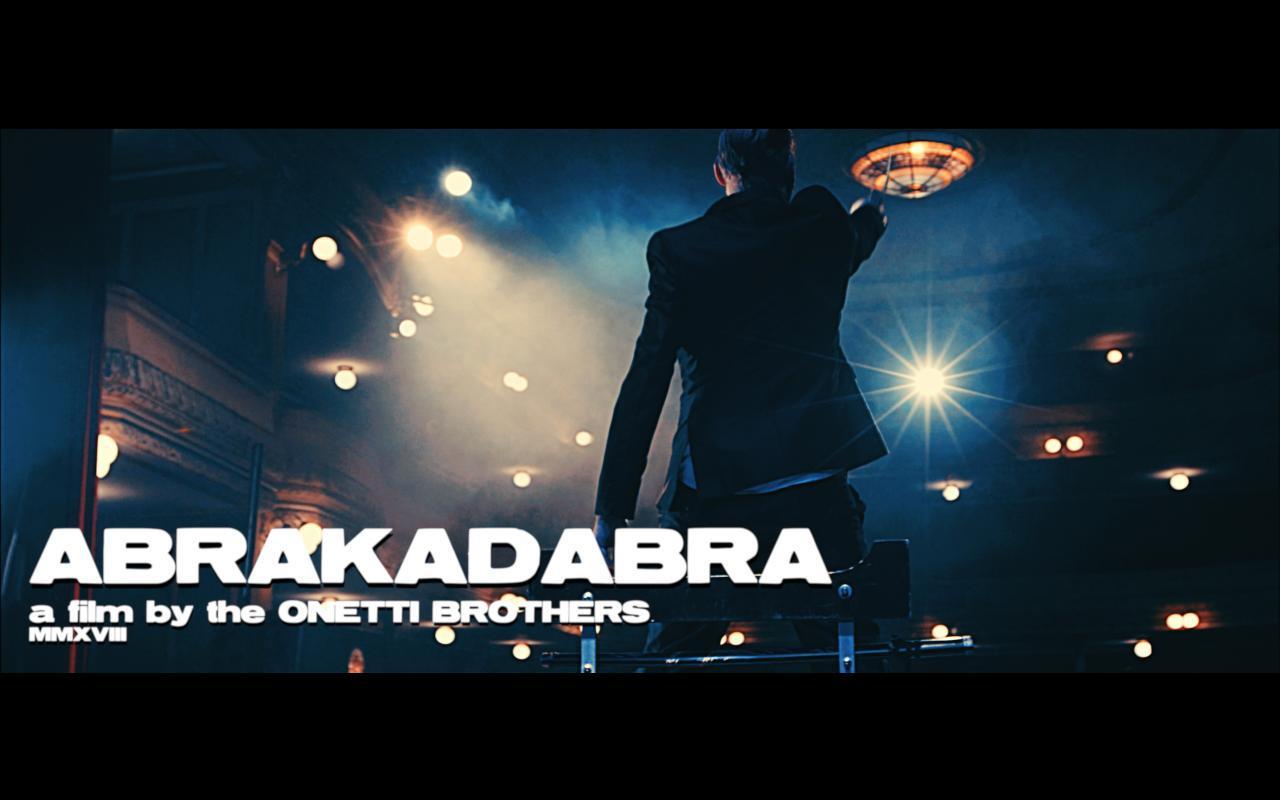 مشاهدة فيلم Abrakadabra (2018) مترجم HD اون لاين