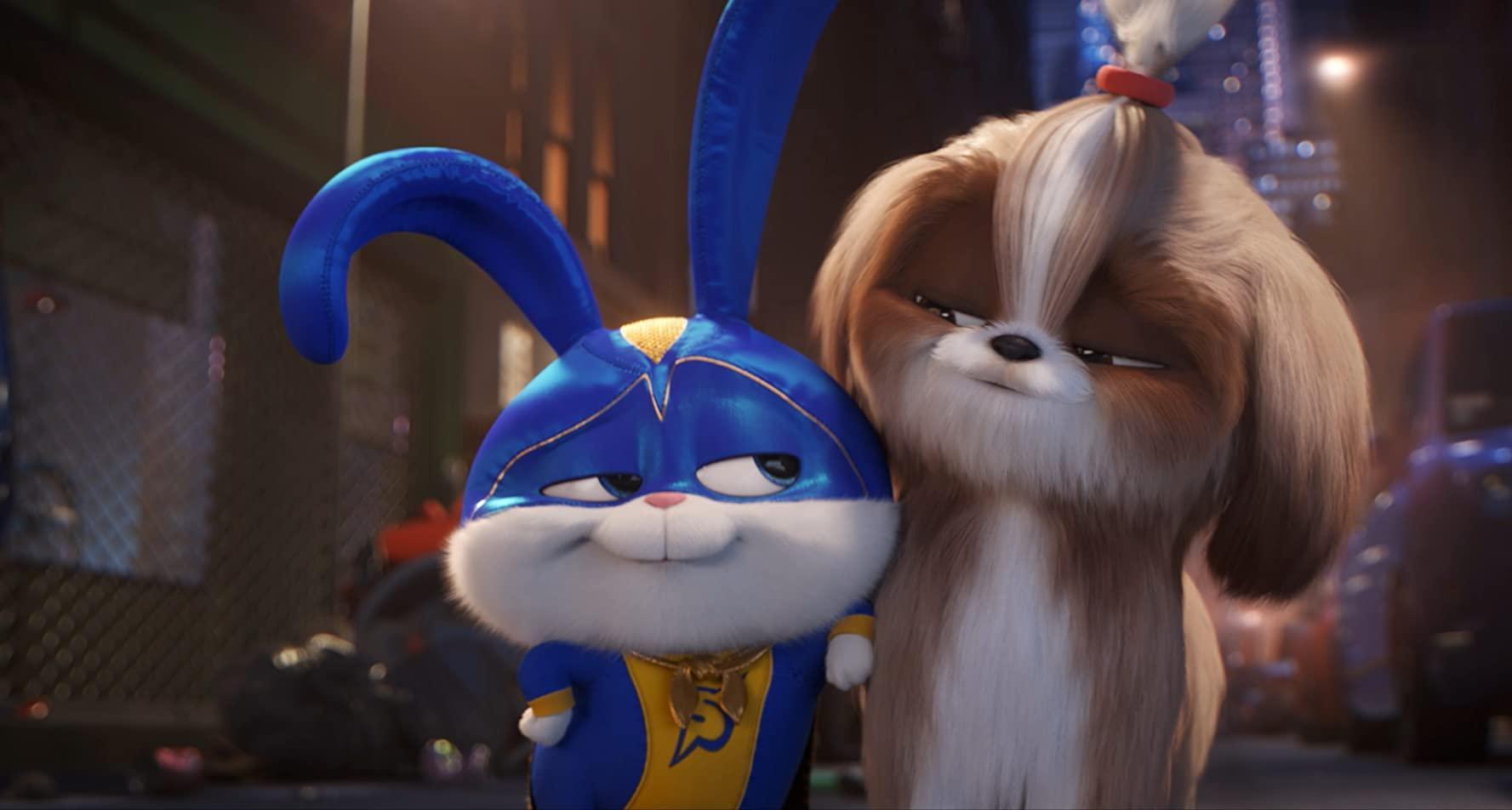 مشاهدة فيلم The Secret Life of Pets 2 (2019) مترجم HD اون لاين