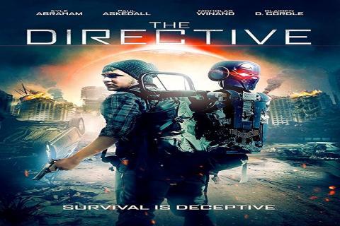 مشاهدة فيلم The Directive (2019) مترجم HD اون لاين