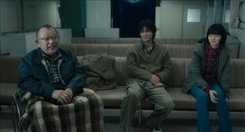 مشاهدة فيلم Closed Ward (2019) مترجم HD اون لاين