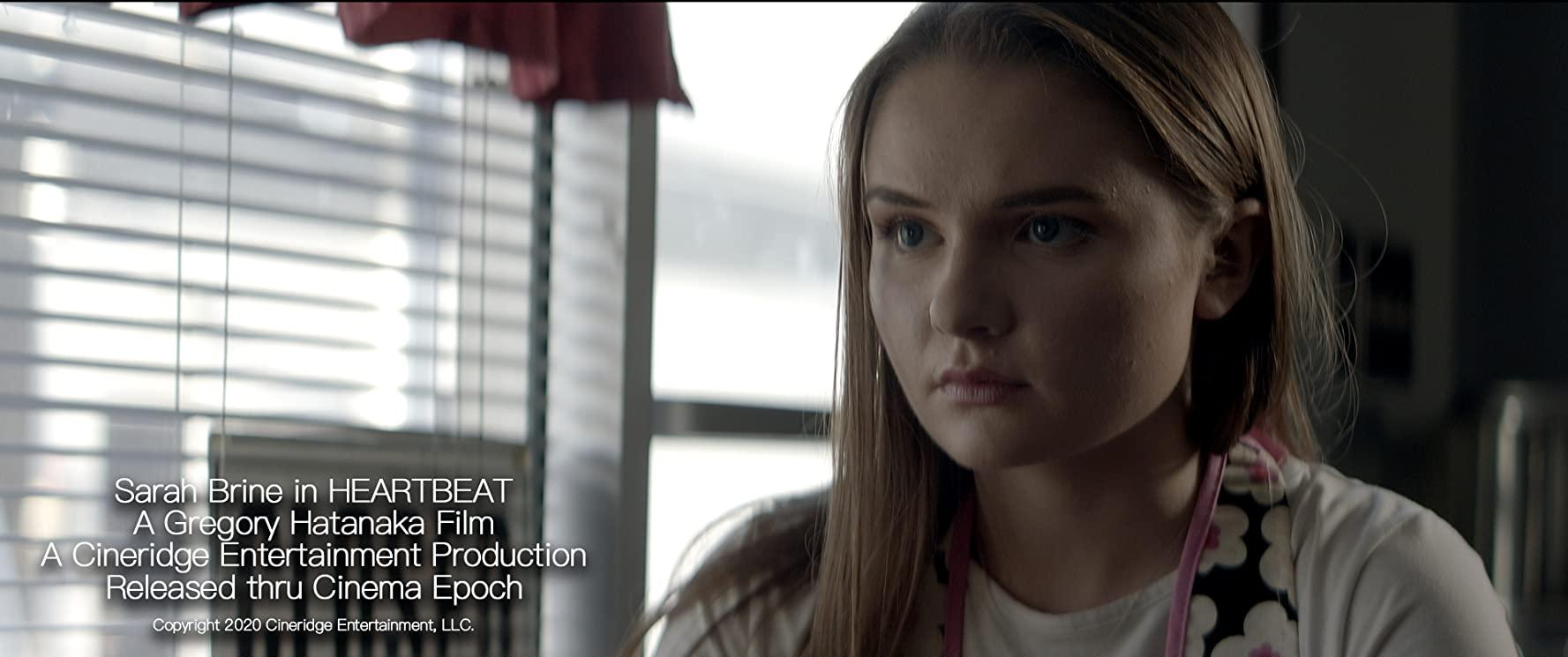 مشاهدة فيلم Heartbeat (2020) مترجم HD اون لاين