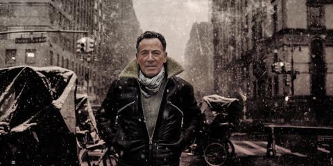 مشاهدة فيلم Bruce Springsteens Letter To You (2020) مترجم HD اون لاين