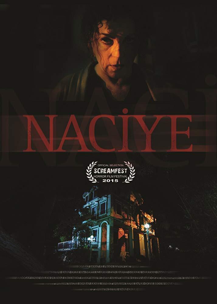 فيلم Naciye 2015 مترجم