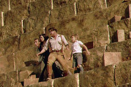 فيلم The Mummy Returns 2001 مترجم