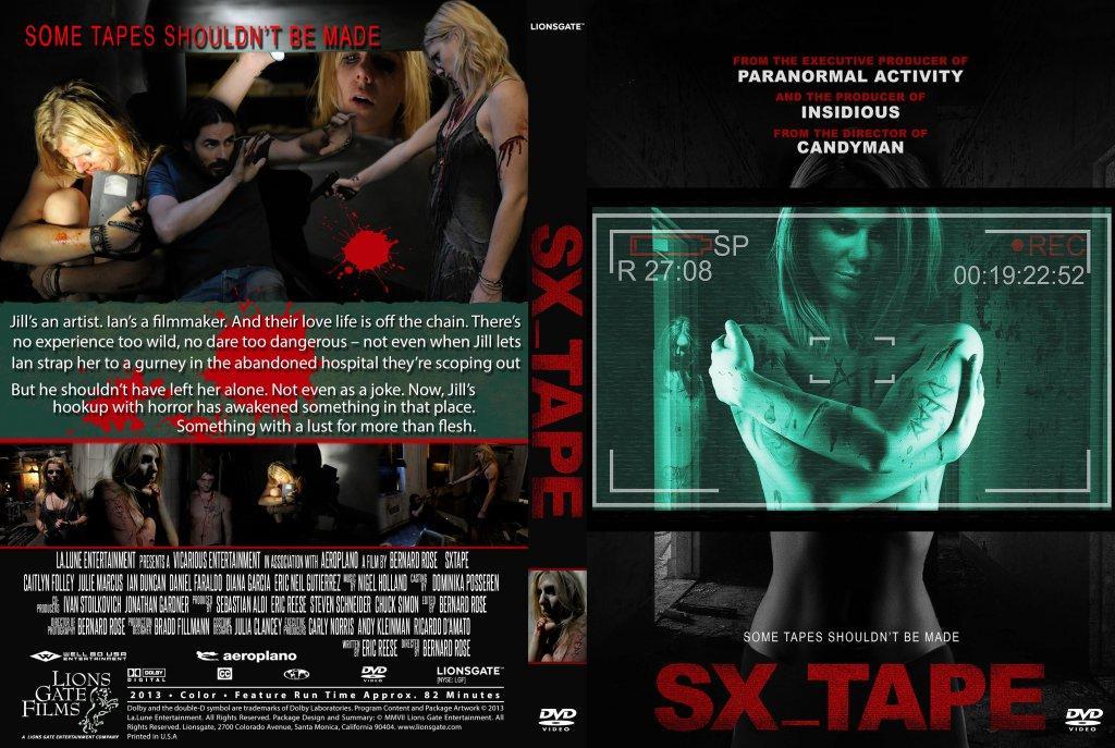 فيلم Sxtape 2013 مترجم (للكبار فقط)