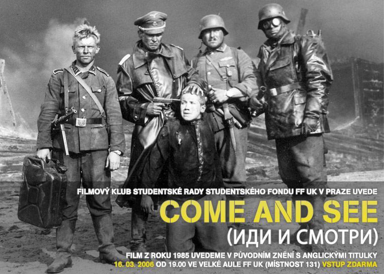 فيلم Come And See 1985 مترجم