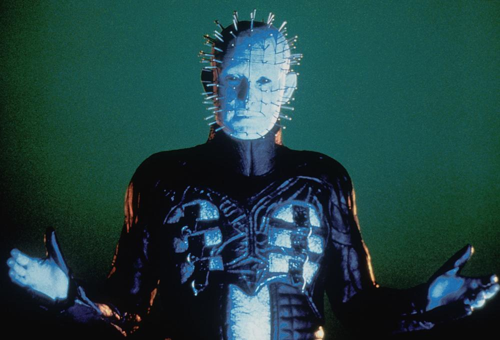فيلم Hellraiser Inferno 2000 مترجم