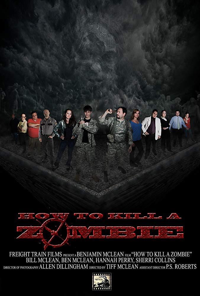 فيلم How To Kill A Zombie 2014 مترجم