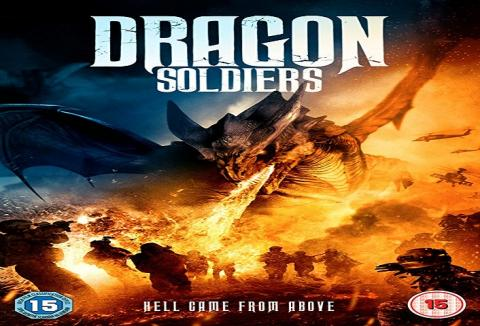 مشاهدة فيلم Dragon Soldiers (2020) مترجم HD اون لاين