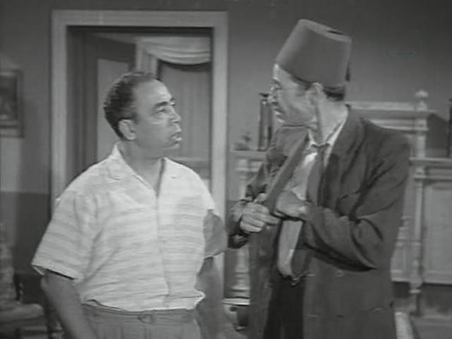 فيلم اسماعيل يس في السجن 1961 HD DVD اون لاين