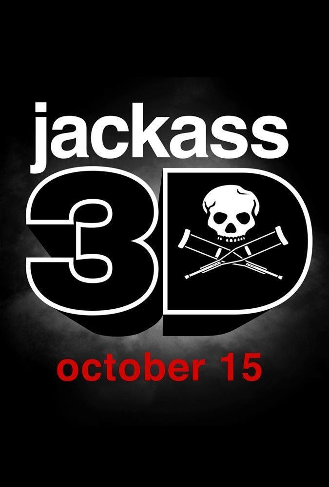 jackass 3d vostfr