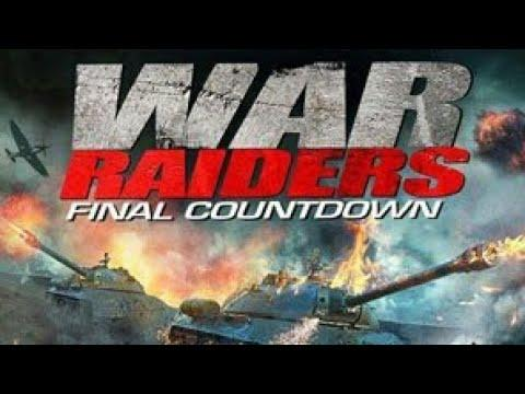 فيلم War Raiders 2018 مترجم