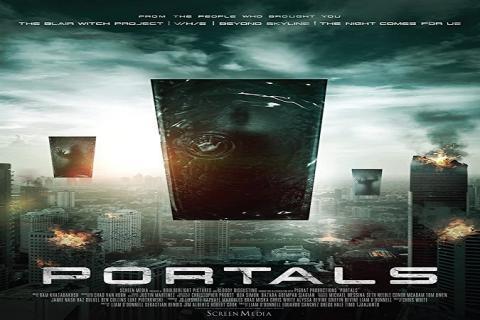 مشاهدة فيلم Portals (2019) مترجم HD اون لاين