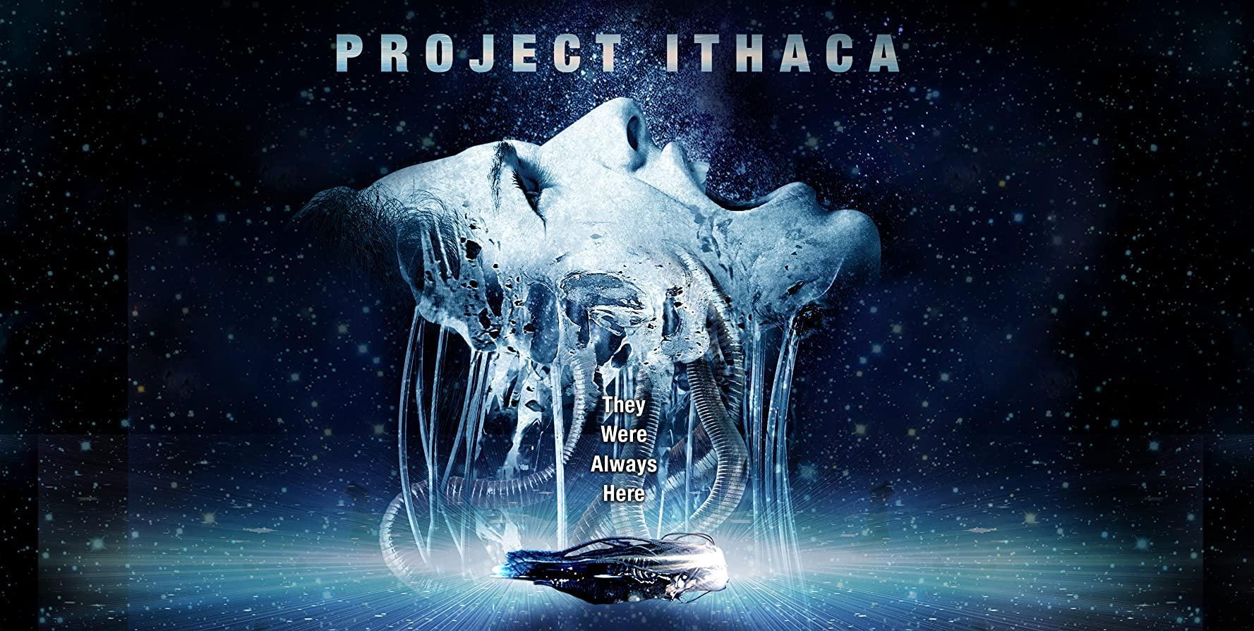 مشاهدة فيلم Project Ithaca (2019) مترجم HD اون لاين