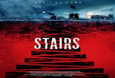 مشاهدة فيلم Stairs (2019) مترجم HD اون لاين