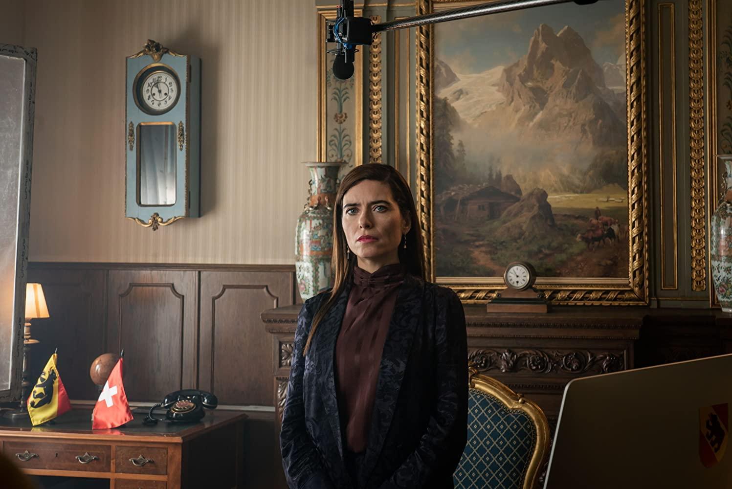 مشاهدة فيلم The Little Switzerland (2019) مترجم HD اون لاين