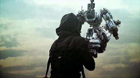 مشاهدة فيلم Android Uprising (2020) مترجم HD اون لاين
