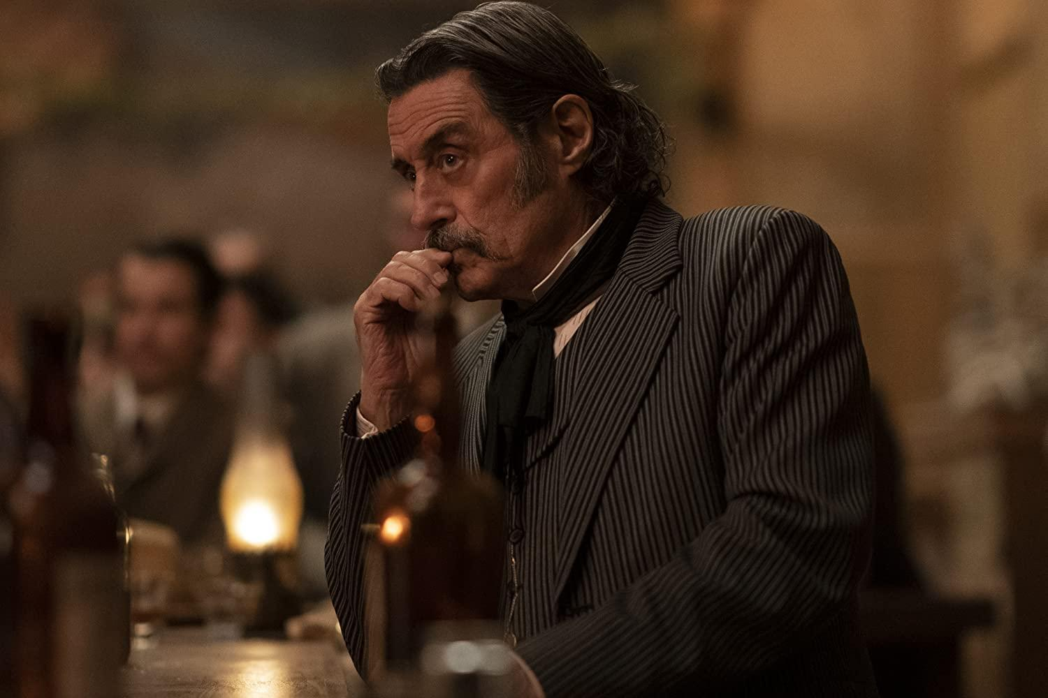 مشاهدة فيلم Deadwood: The Movie (2019) مترجم HD اون لاين